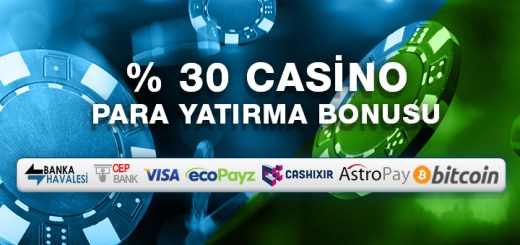 Süperbetin Canlı Casino Oyna